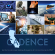 Defense industr image collage with the word CADENCE